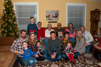 Stoverink family Christmas